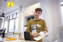 Билайн запустил первый в России мобильный тариф, с помощью которого пользователи сами решают, сколько платить за услуги