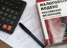 Законопроект о повышении НДС и новых тарифах страховых взносов принят в первом чтении